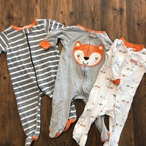 Other - Boys pajamas/ 3-6 months
